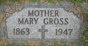 Mary Schumann Gross