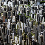Tombstone Tuesday: New York City Cemeteries Face Gridlock