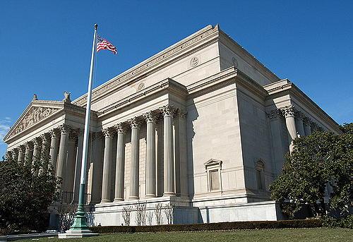 National Archives Audit