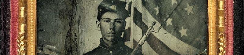 Liljenquist Civil War Photographs