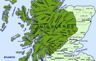 Chicago Genealogy: Scottish Resources