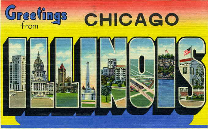 Researching Your Chicago Ancestors From Afar