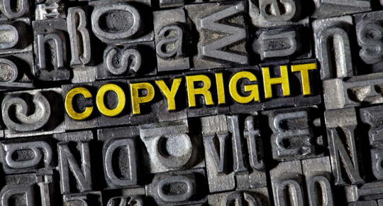 Tuesday's Tip: U.S. Copyright for Genealogists