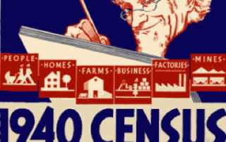 Unified 1940 Census ED Finder