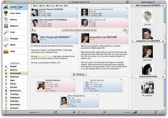 Reunion 10 for Mac Released