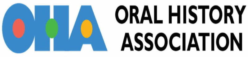 Follow Friday: Oral History Association
