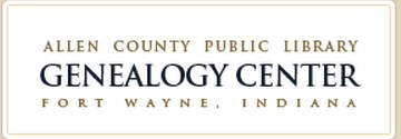 Share Your Research with Allen Co. Public Library sassy jane genealogy