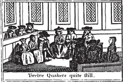 Free Quaker Genealogy Resources Online