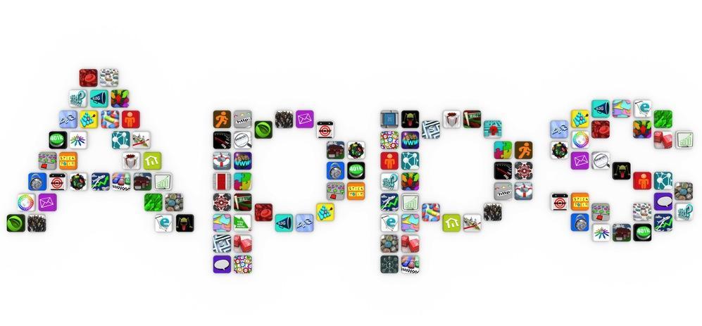 app ps