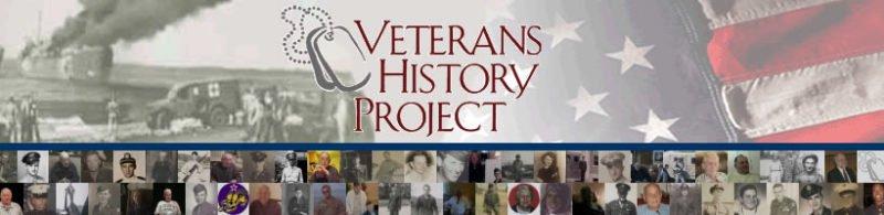 Honoring Your Veteran Family Member