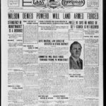 Updates to Chronicling America Historic Newspapers