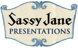 Sassy Jane Genealogy Presentations