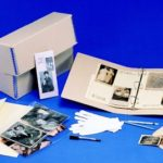 Fall Sale at Hollinger for Archival Supplies for Genealogy