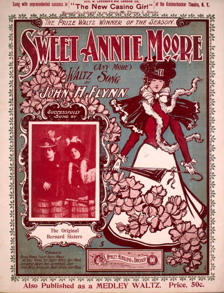 honoring annie moore sassy jane genealogy