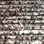 Some Thoughts on Reading German Parish Microfilm