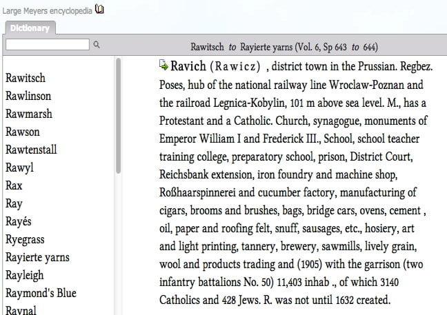 translating meyers orts sassy jane genealogy