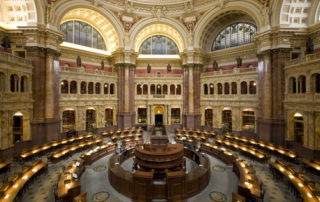 Library of Congress Blogs