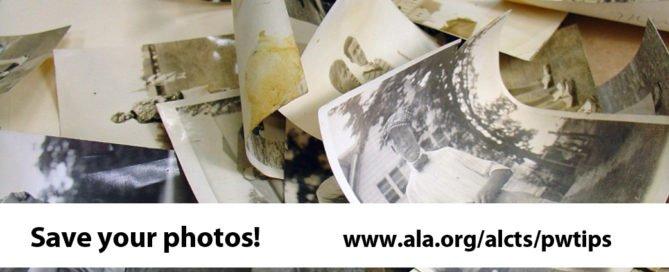 Preservation Week 2014 – Family Photographs sassy jane genealogy