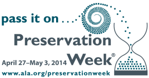 Preservation Week 2014 – Family Photographs sassy jane genealogy