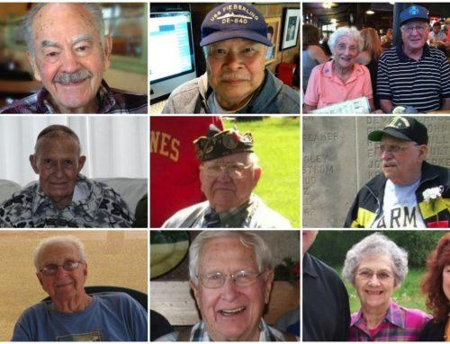 Michigan World War II Veterans Database