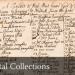 New England Congregational Church Records Discovered