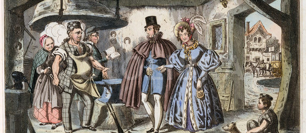 Gretna Green and Marriage Records Sassy Jane Genealogy