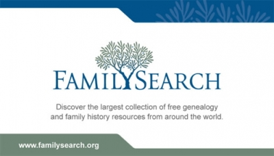 FamilySearch targeted Searches