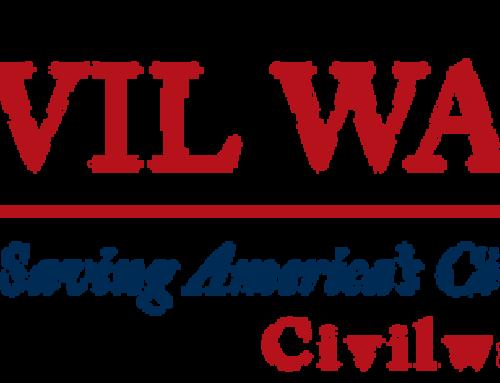 Civil War Battles Infographic