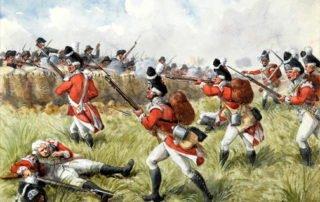 Essential Revolutionary War Records