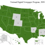 Partners Added to Digital Newspaper Program