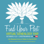 NARA Free Online Genealogy Fair 2015