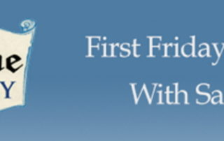 First Friday Genealogy Newsletter March 2016