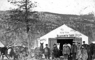 Free Alaska Digital Archives
