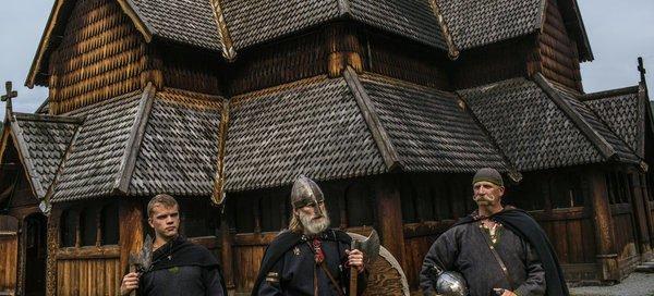 recreational Vikings