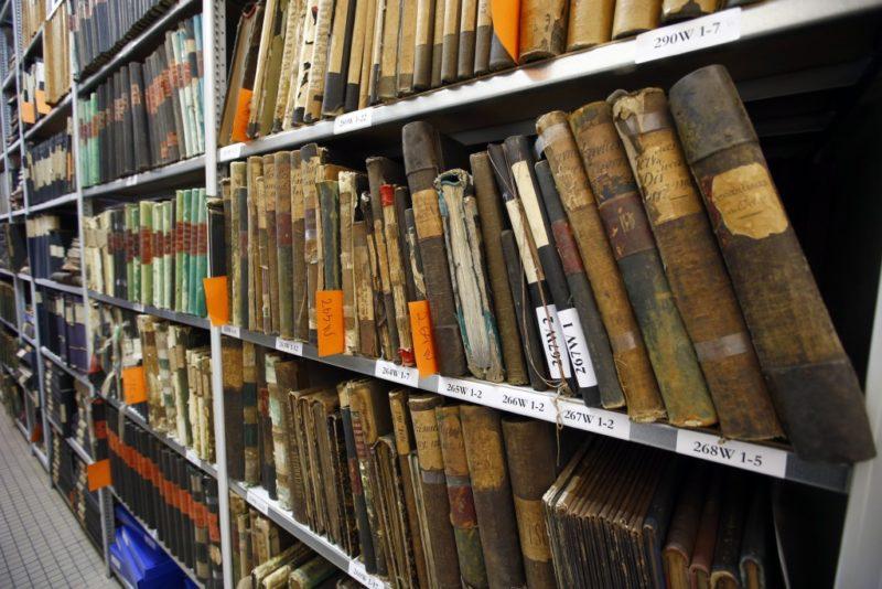 Why We Do Genealogy