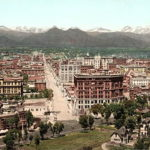 Free Colorado Digital Archives for Genealogy