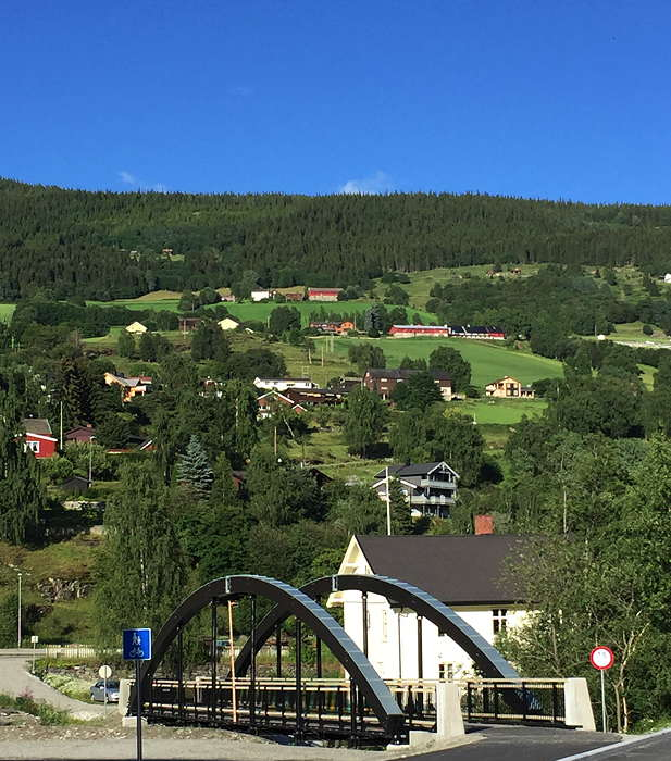 Finding Norwegian Ancestors in Ringebu