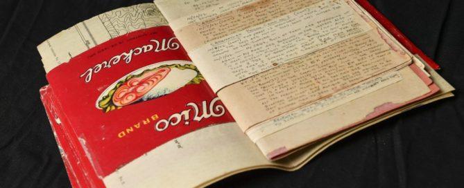World War II Diaries of Friendship, Suffering, Death