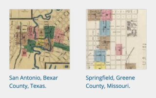 Using Sanborn Maps for Genealogy
