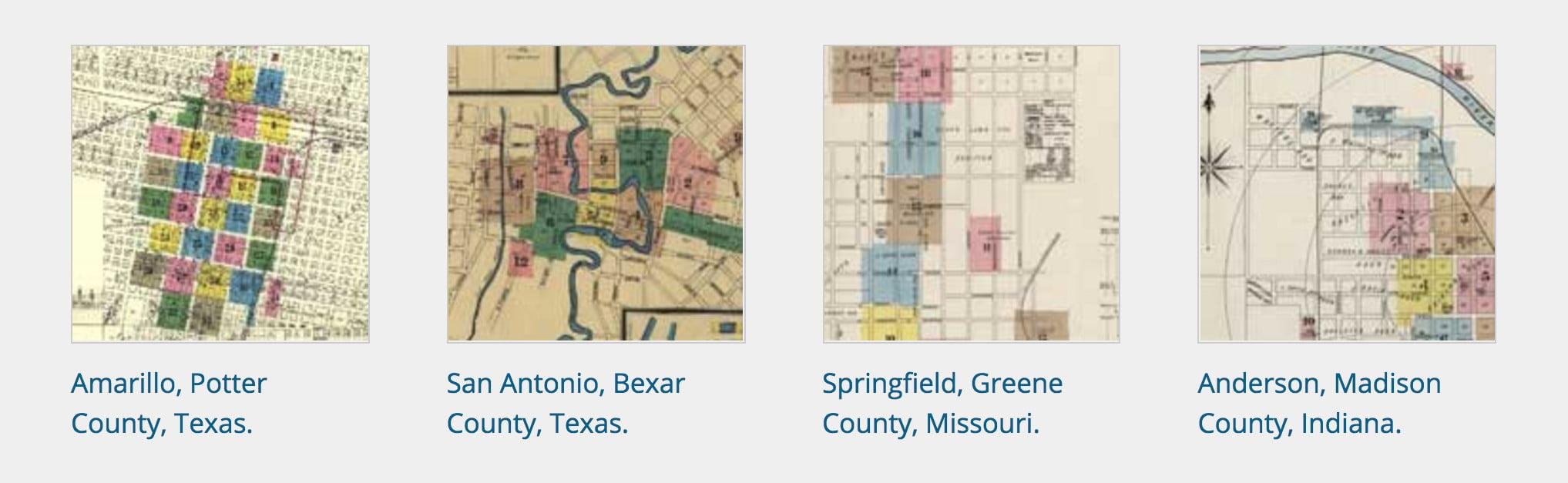 Predominant US Surnames Map Sassy Jane Genealogy - Interactive us surnames map