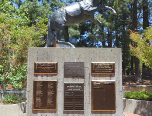 Cal Poly World War II Honor Roll