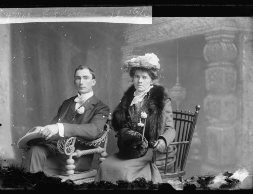 Free 19th-Century Portrait Photographs for Genealogy Research