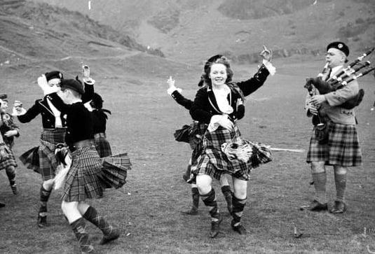 Finding Scottish Ancestors