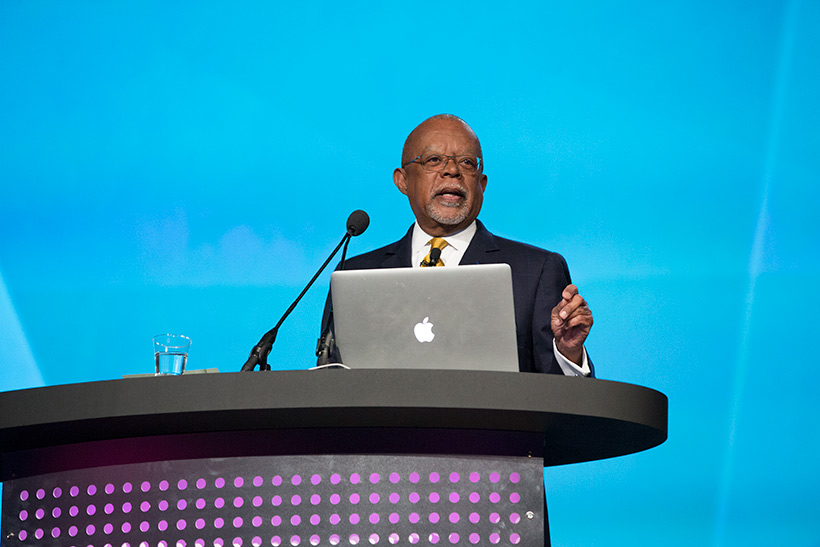 Henry Louis Gates, Jr. RootsTech Keynote