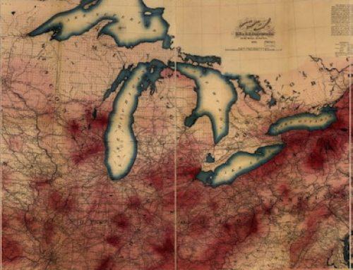Ancestors and Epidemics