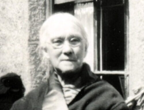 Esther Ross Innes