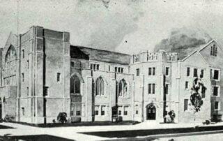 Judson Baptist Church History, Oak Park, Illinois